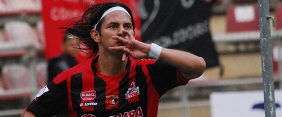 El volante ofensivo venezolano, Jesús Gómez, se integra a Dorados