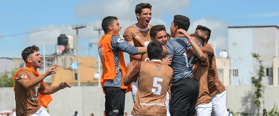 En los Cuartos de Final, Dorados superó a Iguala