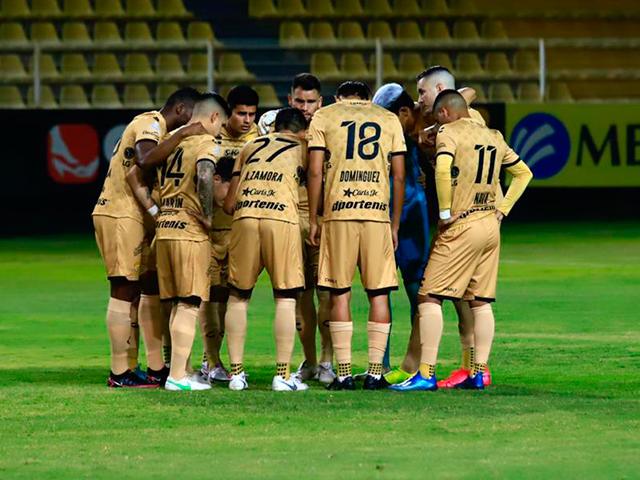 El partido se jugará a las 8:05 PM de Sinaloa
