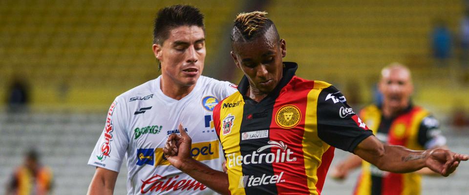 Una victoria por dos goles o más, le otorgaría el punto extra a Sinaloa en la serie.