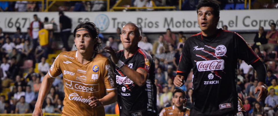 Guillermo Rojas tuvo una gran actuación ante Lobos BUAP