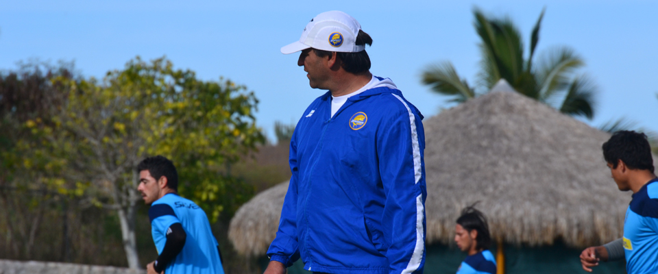 Dorados iniciará el Clausura 2015 visitando a Atlante