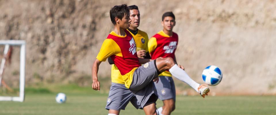 Dorados de Sinaloa disputará el 'San Diego Clásico' este sábado ante las Águilas