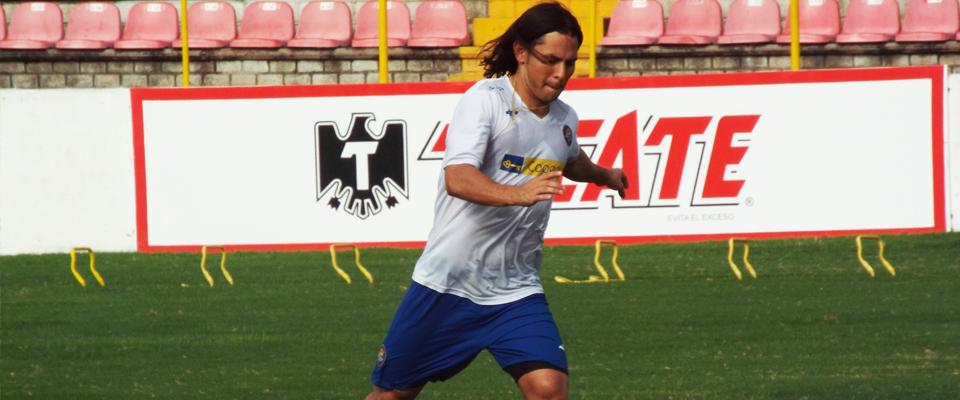 El equipo de Sinaloa recibe a los rayos este sábado en la cancha del Estadio Banorte