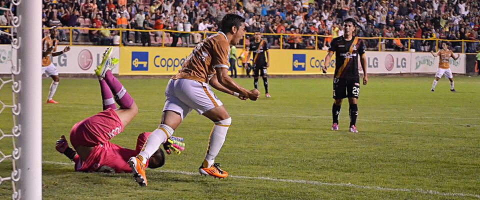 Dorados llegó a 16 puntos y es tercer lugar general del torneo