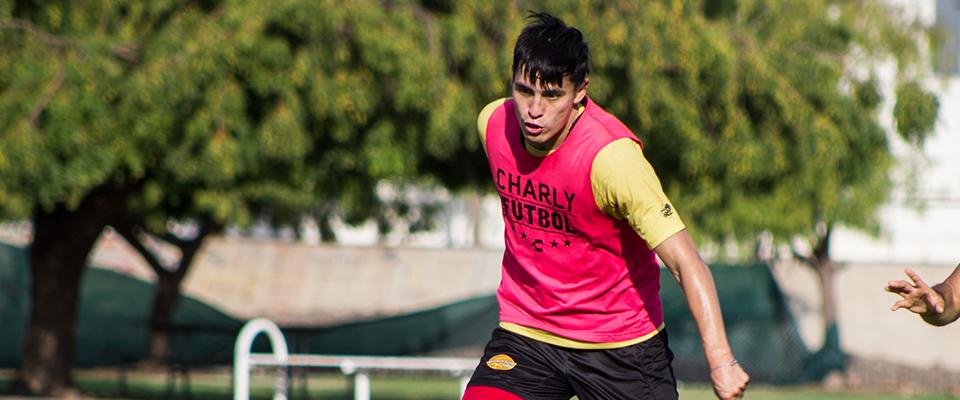 Rubio Rubín habló del encuentro ante Celaya FC