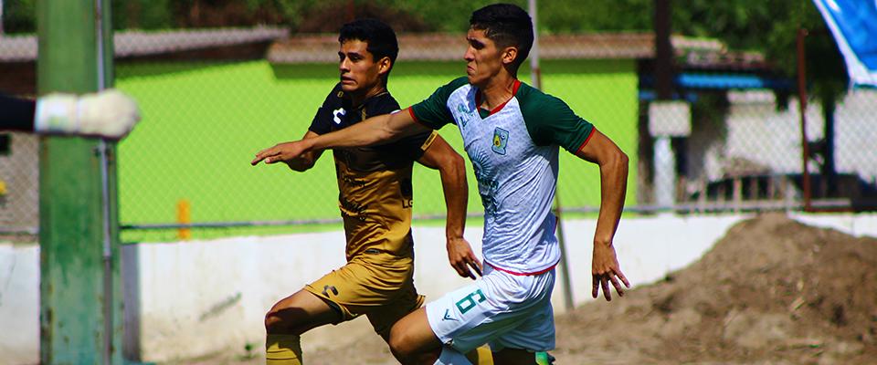 Felipe Félix inició como titular en Navolato