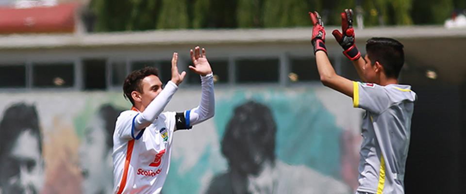 La Gran Final se jugará este domingo ante Zacatecas