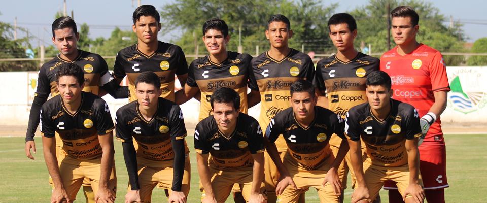 La Tercera División superó 5-1 a Cafessa Tonalá