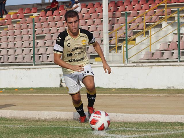 El sábado Dorados de Sinaloa recibe a Xalisco FC