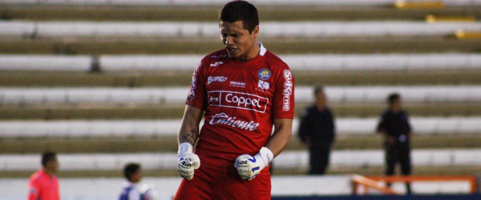 Humberto Osorio y Luis Núñez fueron los autores de los goles por el equipo de Sinaloa