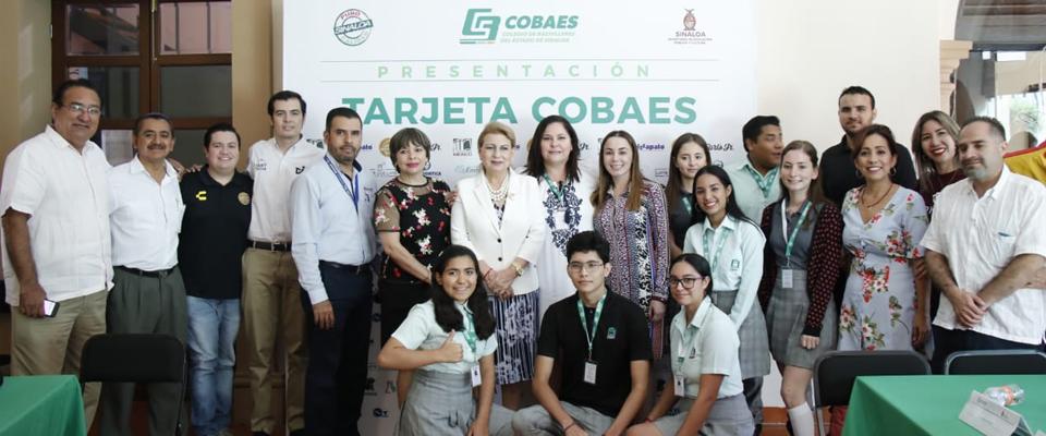 Los alumnos de COBAES tendrán beneficios con Dorados