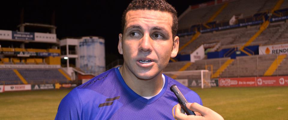 Alejandro Molina ha saboreado las mieles de un ascenso, logro que busca repetir con Sinaloa