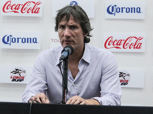 """""""ESTOY SEGURO QUE EN CULIACÁN SEREMOS CAMPEONES"""""""