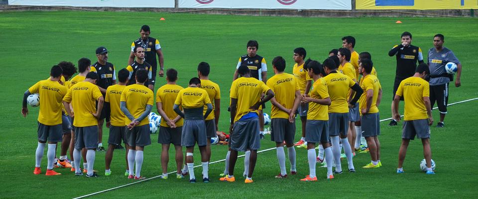 Diego Torres y sus pupilos buscarán conseguir la victoria ante su afición este sábado