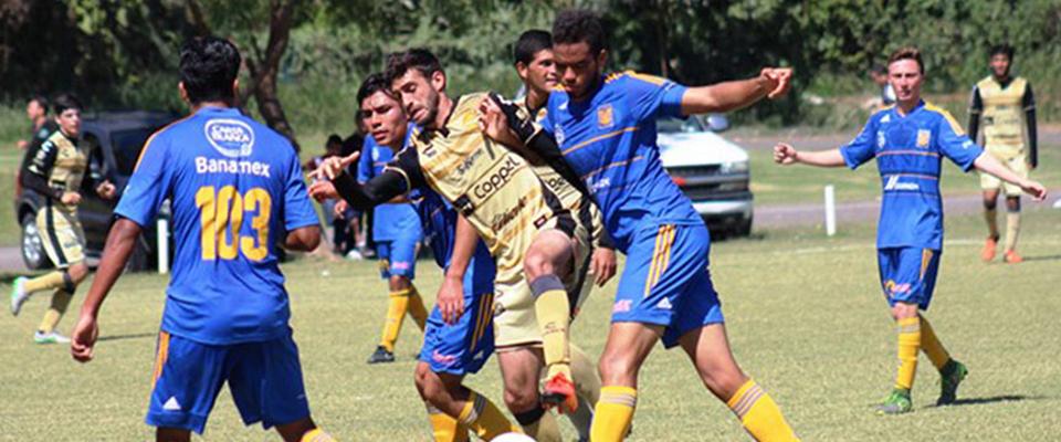 En la fecha anterior Dorados enfrentó a Tigres (FOTO: LA CANCHA)