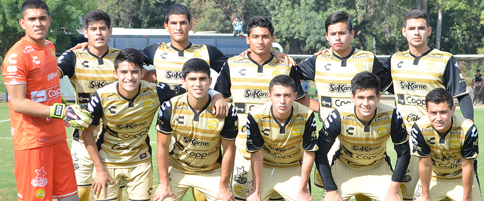 Benjamín Palazuelos disputó los 90 minutos