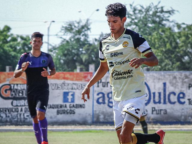 La próxima jornada Dorados de Sinaloa descansará
