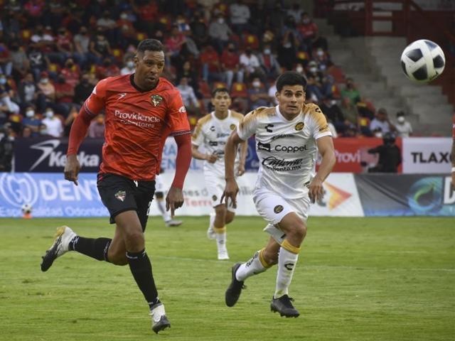 Felipe Félix anotó su primer gol con el Gran Pez