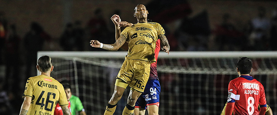 El último partido en Sonora favoreció a Dorados