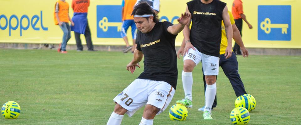 El partido se ida se jugará el próximo sábado en Sinaloa