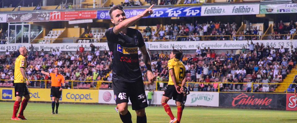 Necaxa será el próximo rival de Dorados de Sinaloa este sábado en casa dentro del Ascenso MX