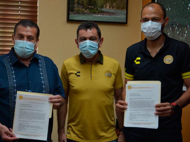 La Tercera División disputará sus partidos en Navolato
