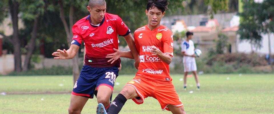 En la Tercera División, Dorados es sublíder del Grupo 13