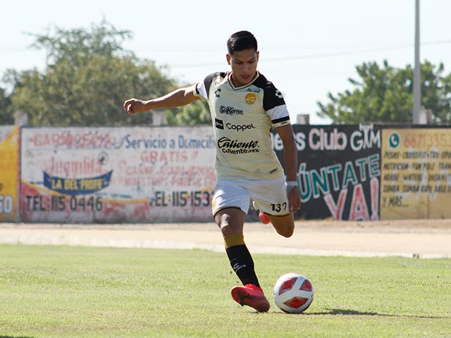 La próxima jornada, Dorados recibe a River Plate Jalisco