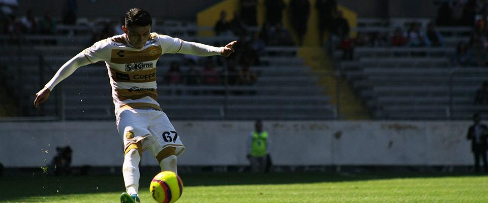 Dorados viene de ganar en el Jalisco