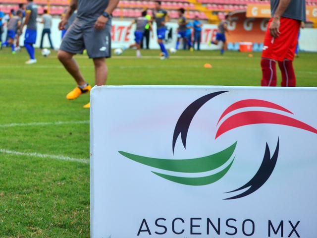 Dorados arrancará como local el ASCENSO MX ante Atlante el 19 de Julio