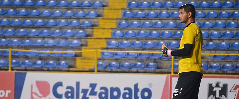 El partido se celebrará en el Estadio Agustín Coruco Díaz