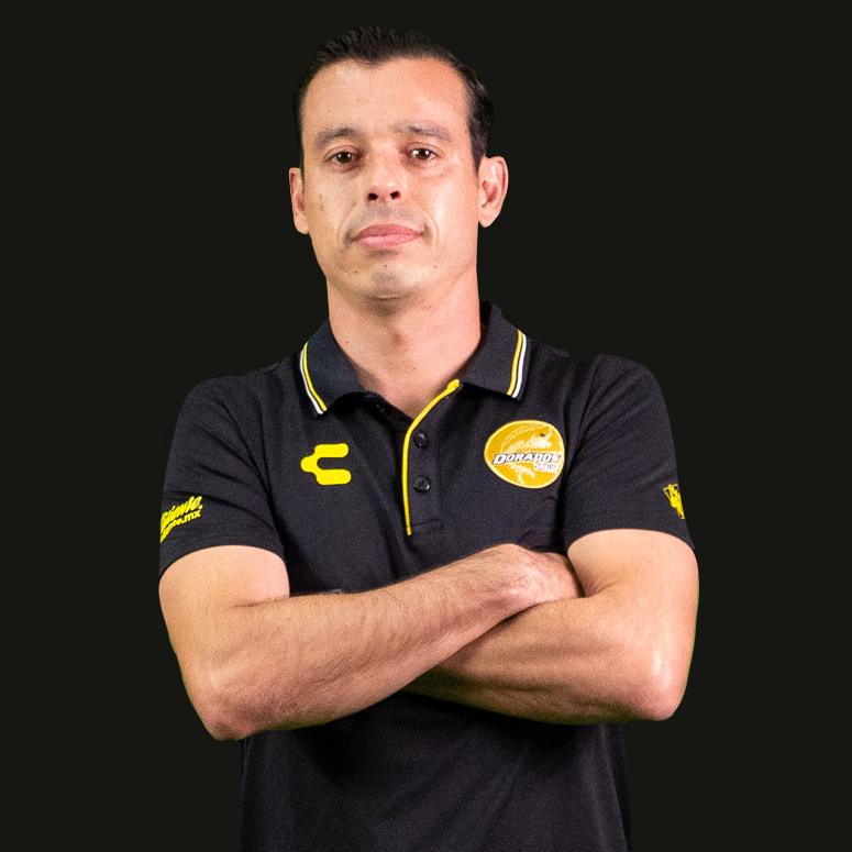 Carlos Heriberto Pinto Rosas
